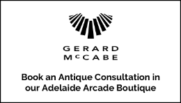 Book an Antique Consultation