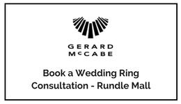 Gerard McCabe Wedding Ring Consultation AA