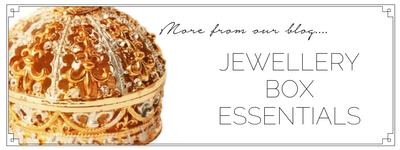 jewellery box essentials