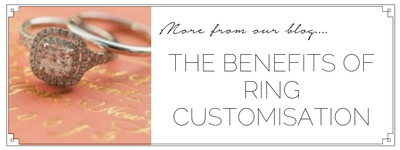 The Benefits of Ring Customisation