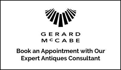 Book an Appointment with Our Expert Antiques Consultant