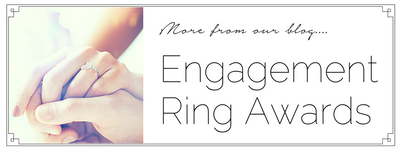 engagement ring awards