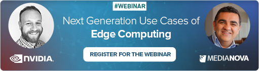 Next Generation Use Cases of Edge Computing