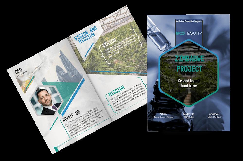 Eco Equity Round 2 Raise Brochure