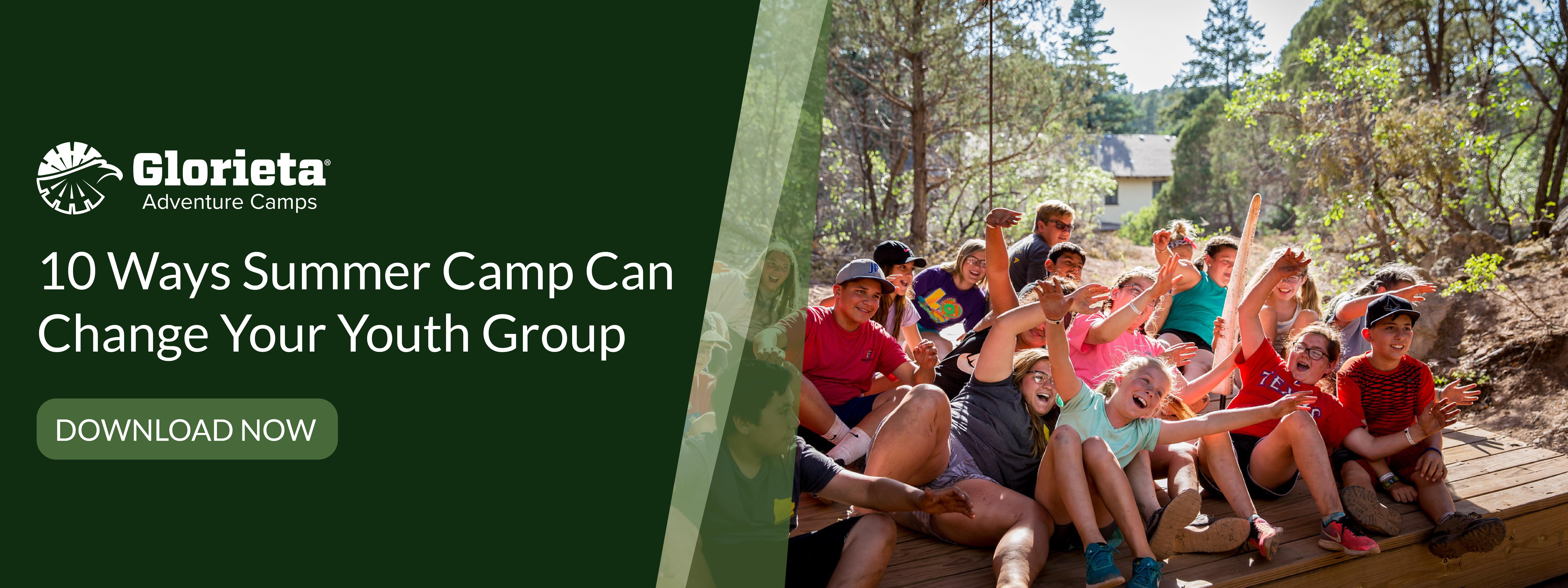 glorieta-group-camp