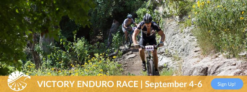 victory enduro race