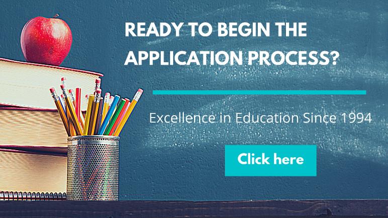 Application Process CTA