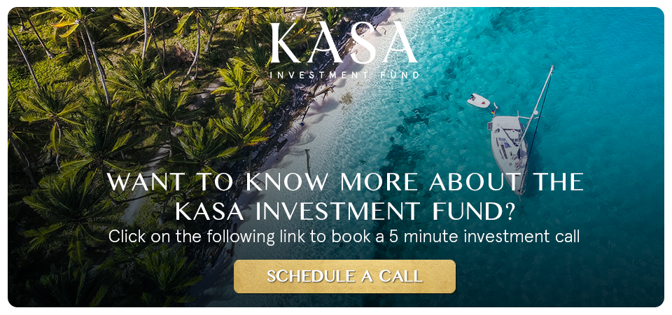 KASA Investment Fund | Schedule a Call