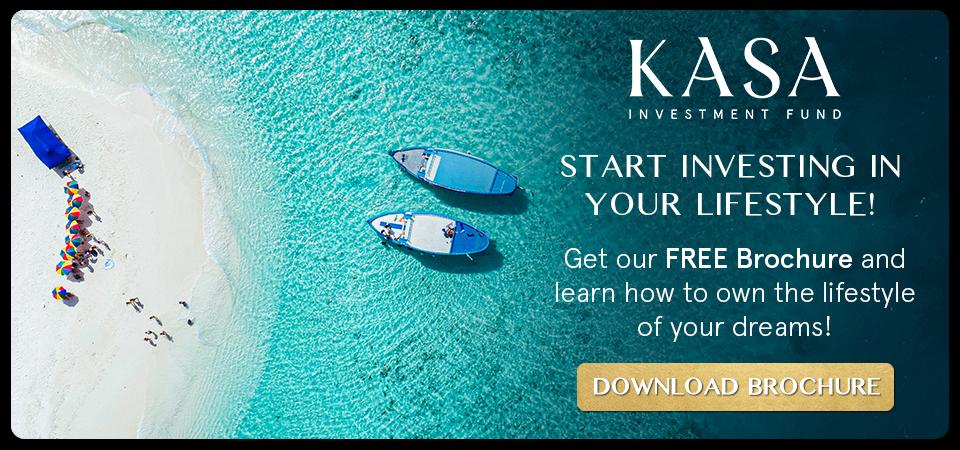 KASA Investment Fund | Download Brochure