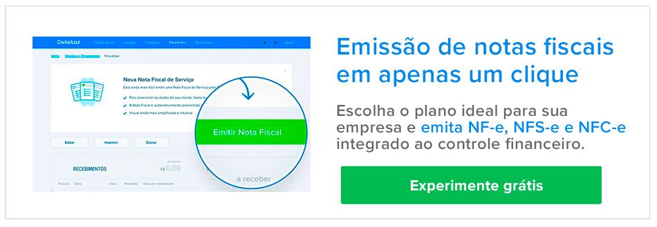 Experimente ContaAzul: Plataforma online que conecta tudo o que você precisa para a gestão de sua empresa