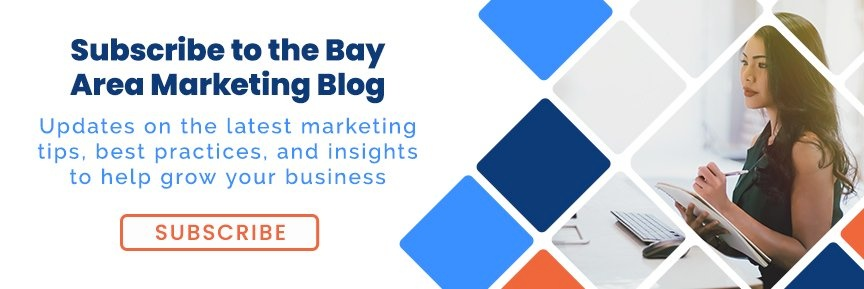 Subscribe to the Bonneville Bay Area Marketing Blog