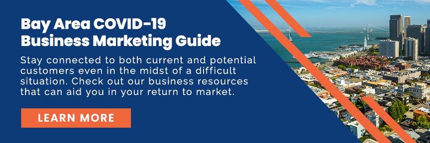 Bay Area COVID-19 Business Marketing Guide