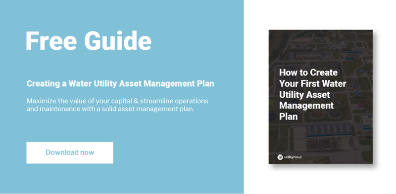 Download Free Water Asset Management Plan Guide