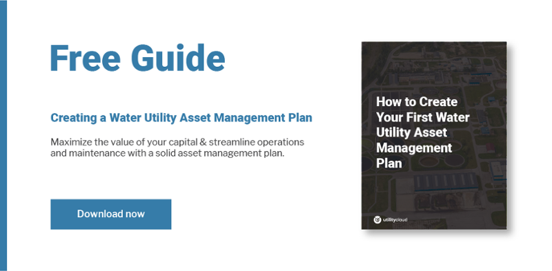 Free Water Asset Management Plan Guide