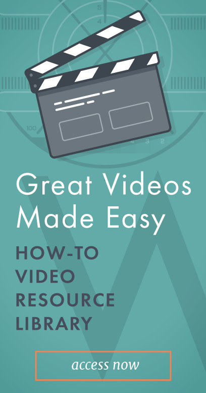 Start creating marketing videos now