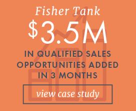 Fisher Tank Case Study