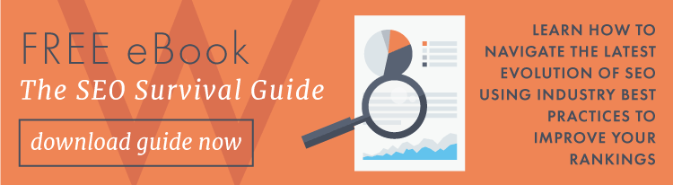 The SEO Survival Guide Free eBook