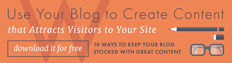 10 ways to keep your blog stocked with great content
