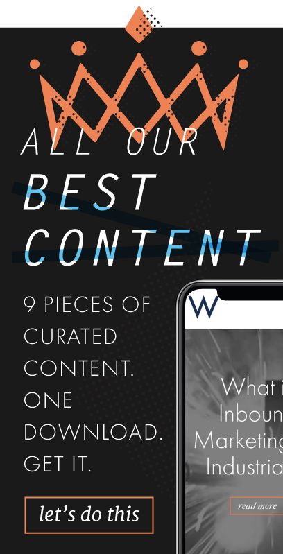 Download all our best content