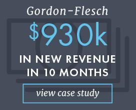 Gordon-Flesch Company Case Study