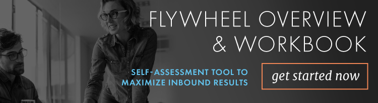 Flywheel Overview & Workbook