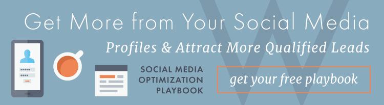 Social Media Optimization Playbook