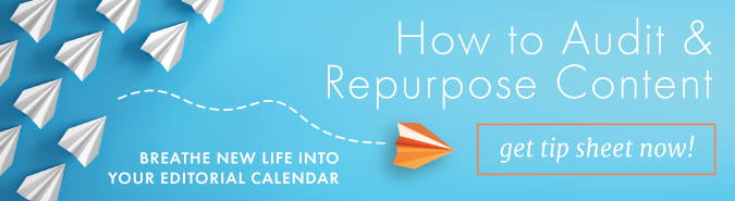 How to Repurpose Content