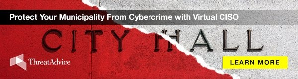 Protect your municipality from cybercrime with vCISO