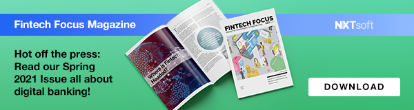 Download the new issue of Fintech Focus Magazine!