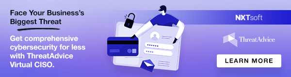 Sign Up For NXTsoft's Free Remote Work Security Series