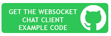 WebSocket Chat Client Example
