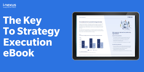 Key to Strategy Execution eBook CTA
