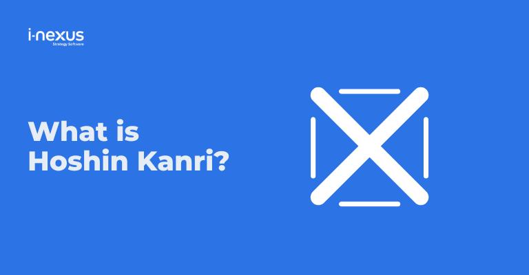 What is Hoshin Kanri PDF