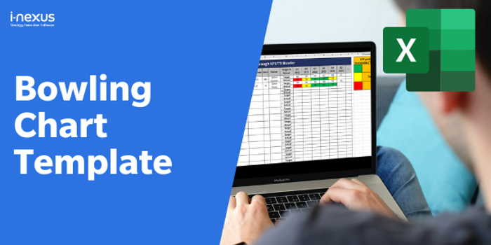 Download Bowler Chart Excel PDF template