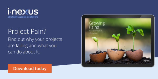 Download the free why projects fail eBook