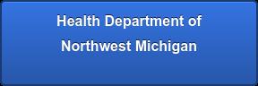 Health Department of Northwest Michigan