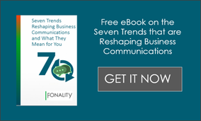 Communications Trends