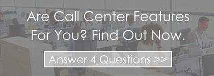Fonality Call Center Offer