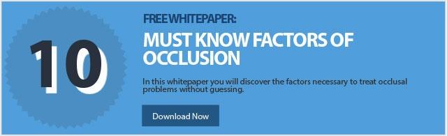 Factors of Dental Occlusion