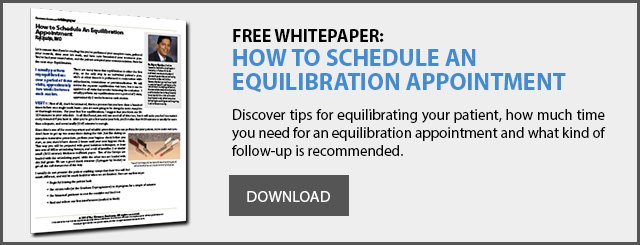 How to Schedule an Occlusal Equilibration Appointment