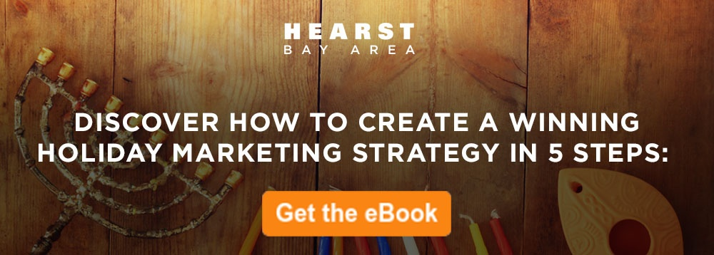 Holiday marketing Strategy eBook Download