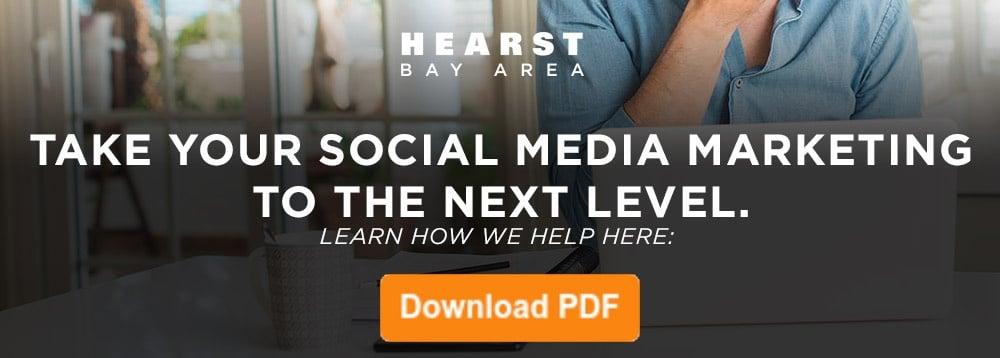 Social Media Services Brochure