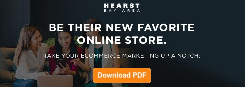 Download eCommerce marketing program brochure a
