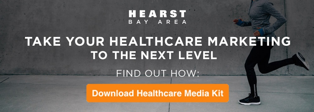 Reach our audience with your healthcare brand
