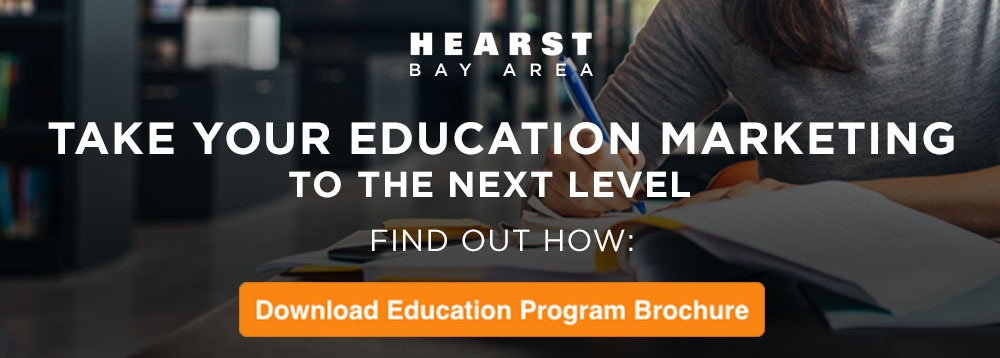 Take your education marketing to the next level
