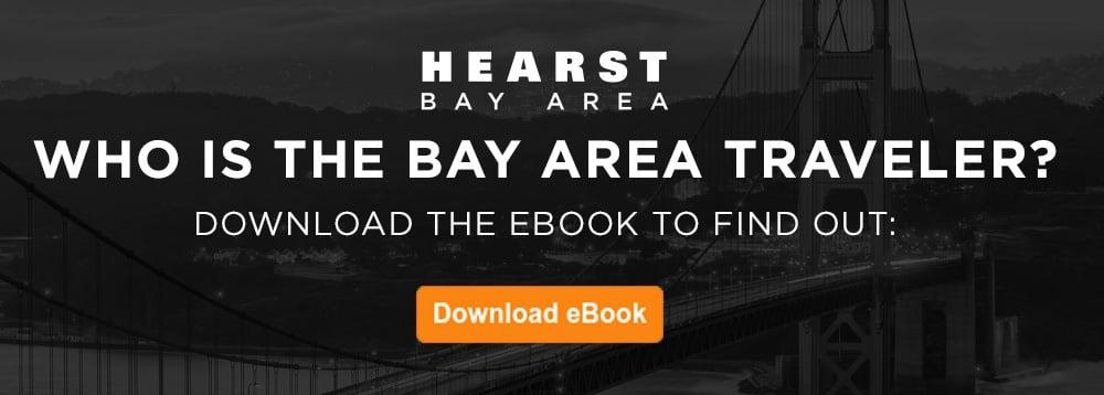 Bay Area Millennial Travel Habits