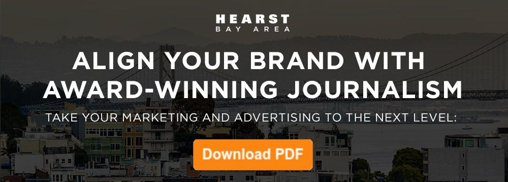 Products and Services from Hearst Bay Area