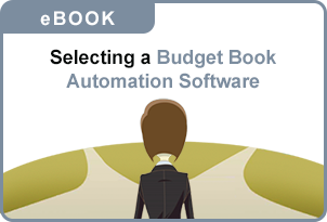 Budget Book Automation eBook
