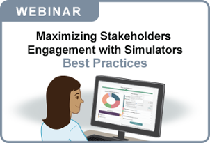 Budget Simulators Webinar