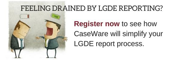 LGDE Automation Webinar
